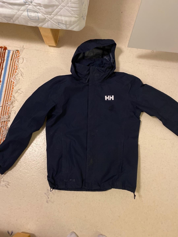 Women's coats & jackets - HELLY HANSEN photo 1