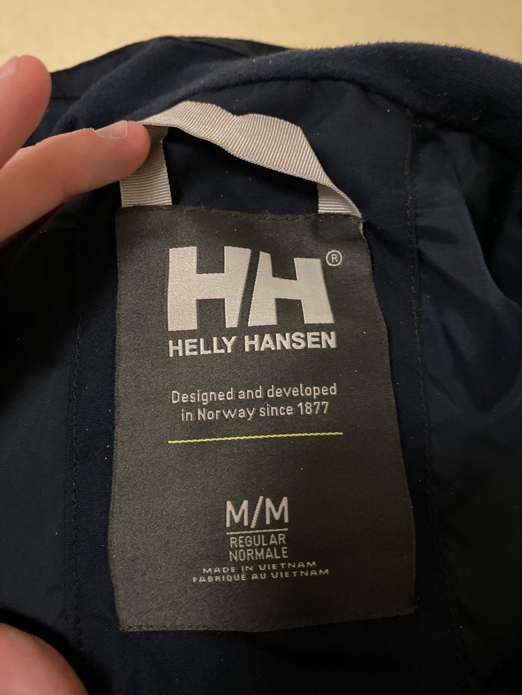 Women's coats & jackets - HELLY HANSEN photo 4