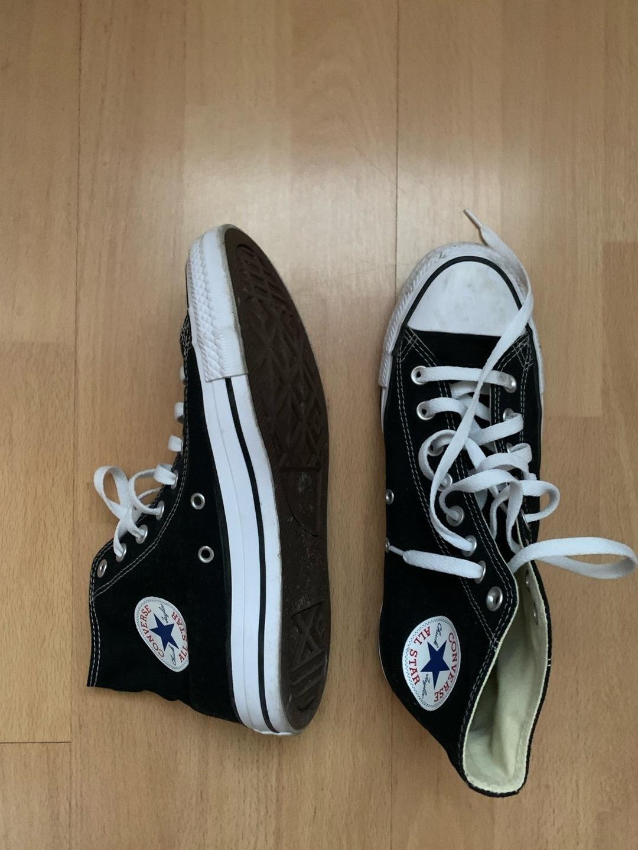 Women's sneakers - CONVERSE photo 1