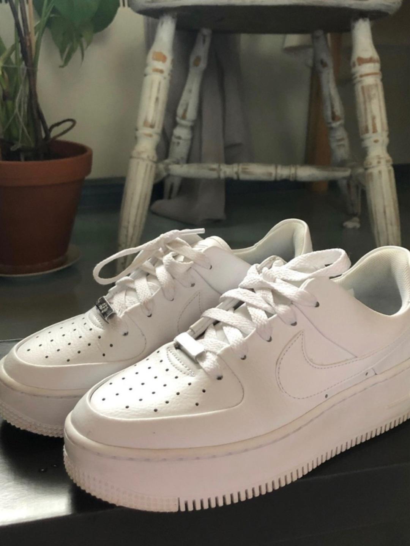 Damen sneakers - AIRFORCE photo 1