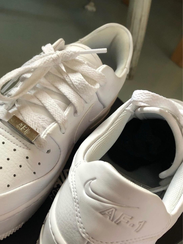 Damen sneakers - AIRFORCE photo 2