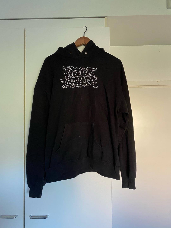 Damen kapuzenpullover & sweatshirts - VITUN LEIJA photo 1