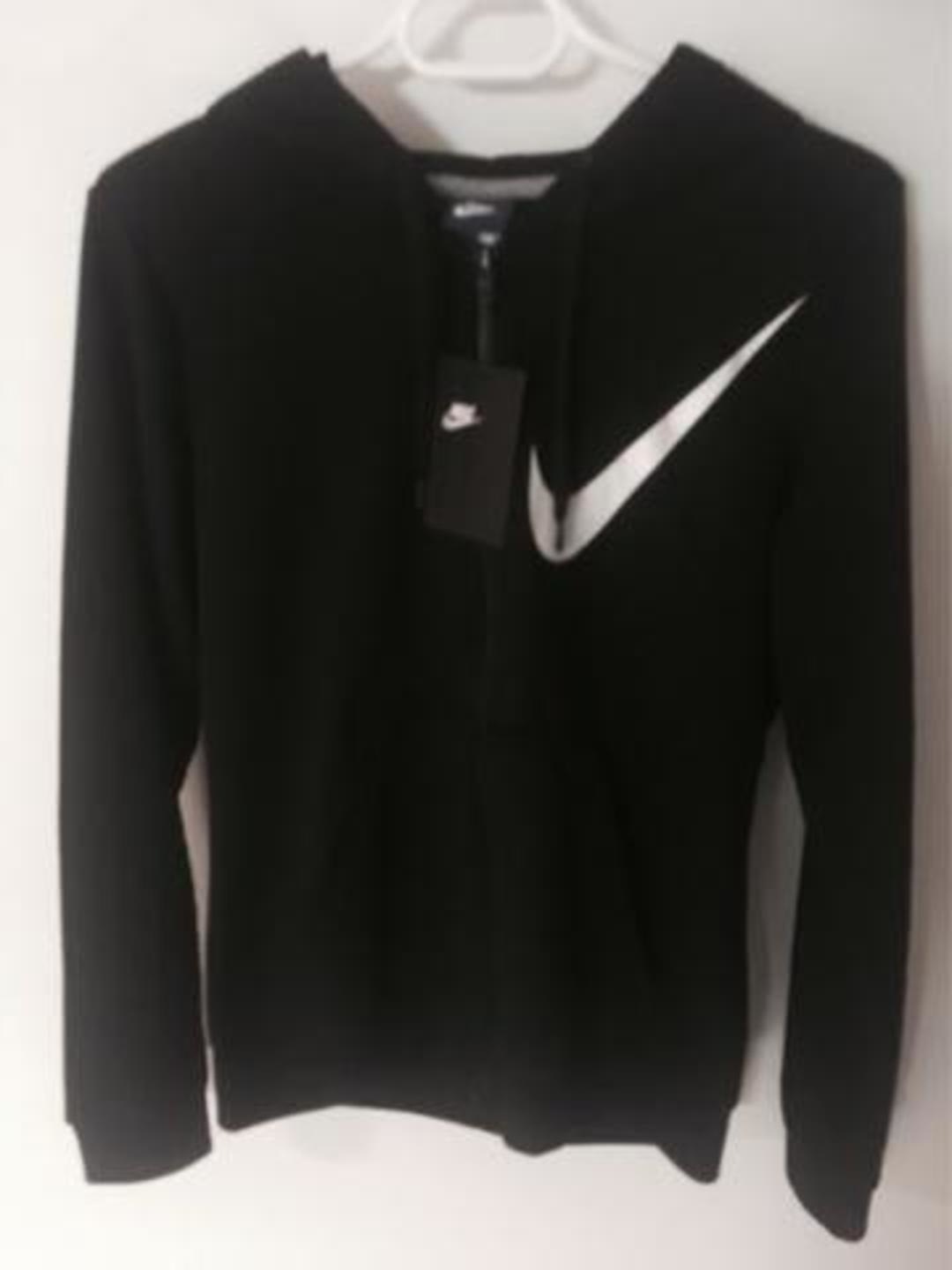 Women's hoodies & sweatshirts - NIKE photo 1