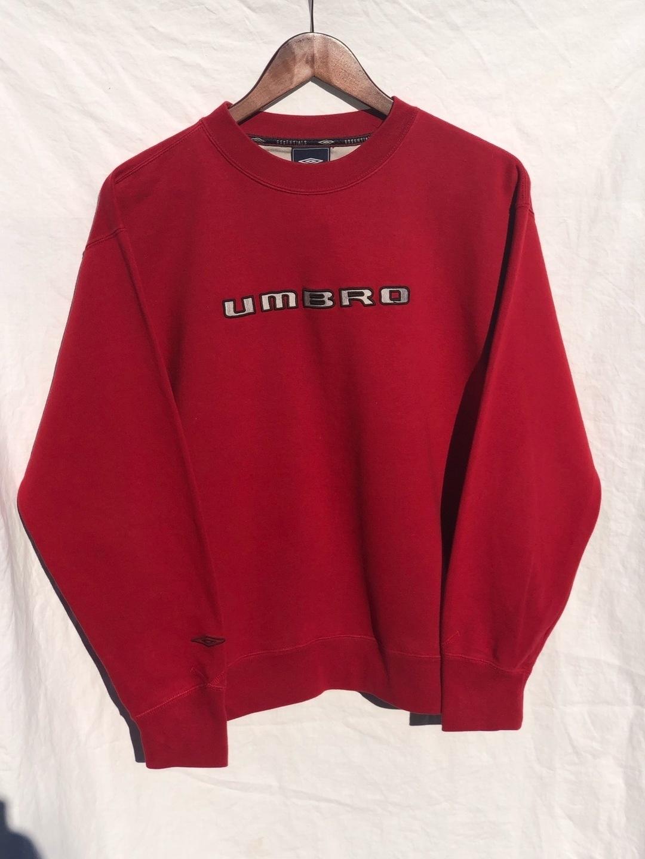 Women's hoodies & sweatshirts - VINTAGE-UMBRO photo 2