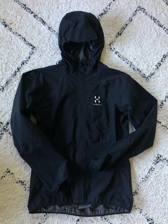Women's coats & jackets - HAGLÖFS photo 1