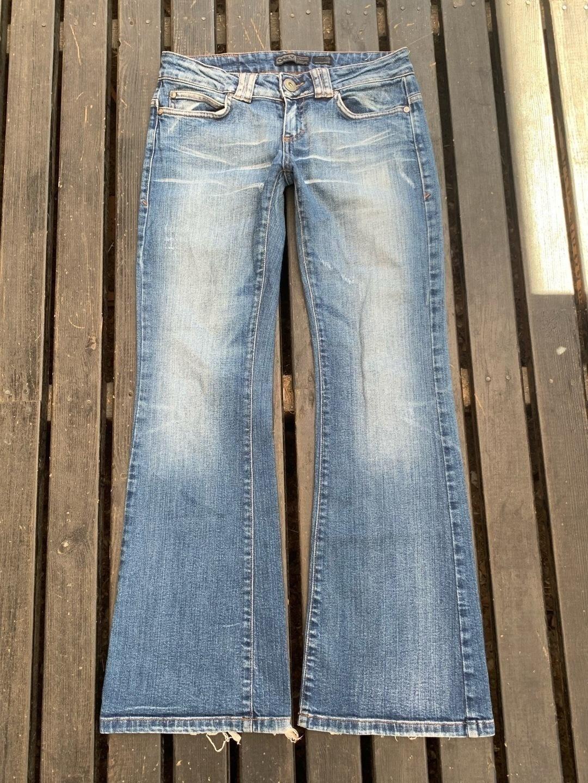 Women's trousers & jeans - Y2K photo 1