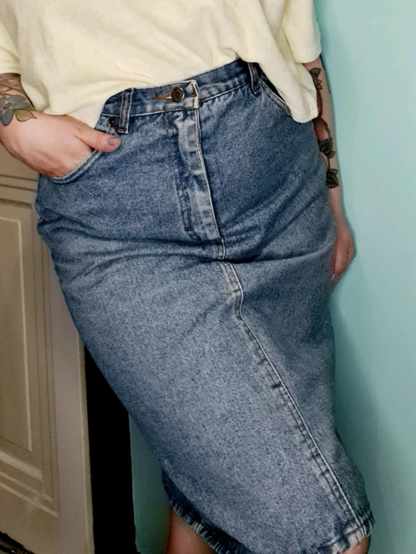 Women's skirts - LEVI'S photo 1
