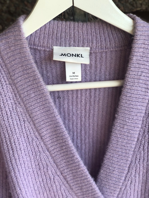 Women's jumpers & cardigans - MONKI photo 2