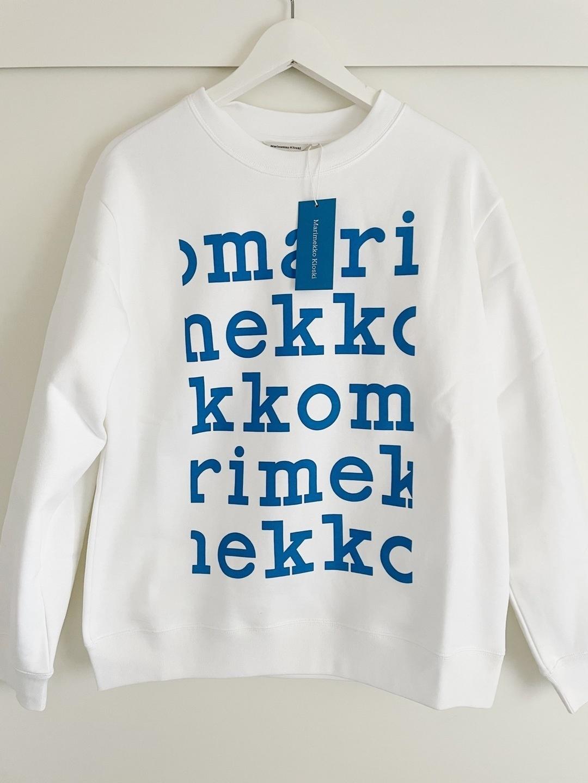 Women's hoodies & sweatshirts - MARIMEKKO photo 1
