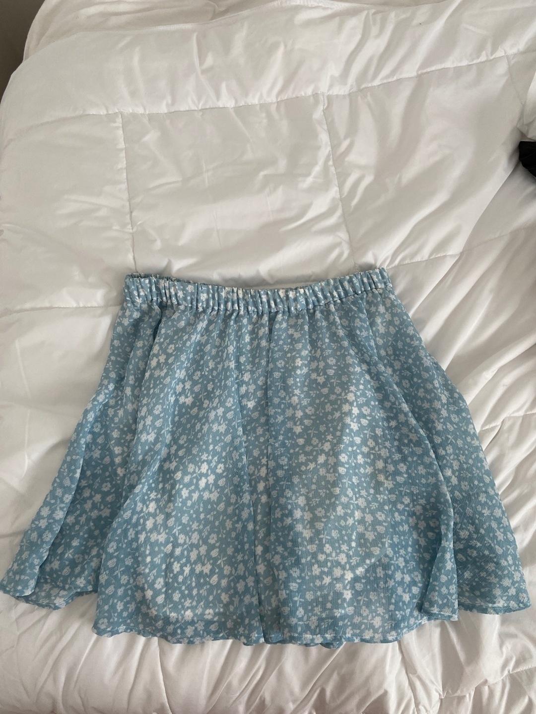 Women's skirts - NA-KD photo 1