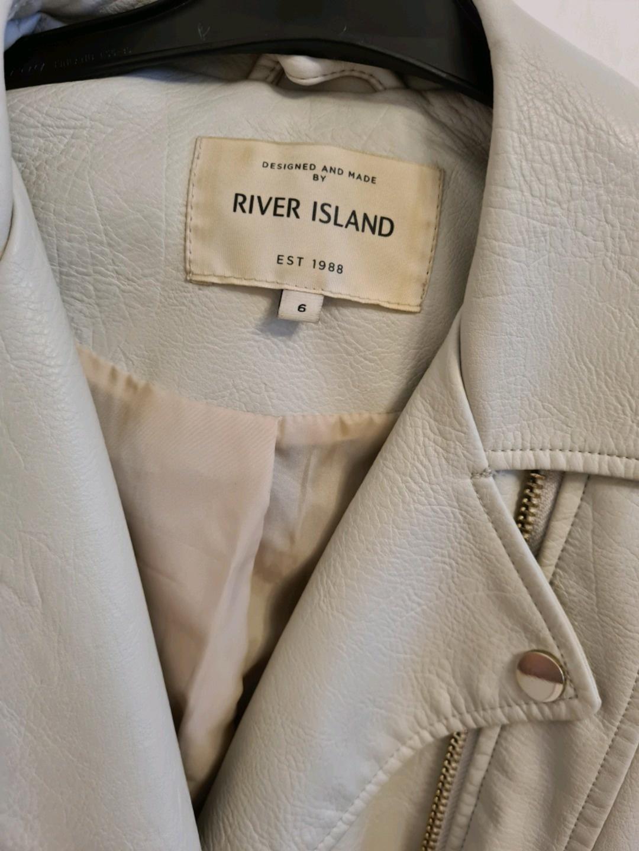 Damen mäntel & jacken - RIVER ISLAND photo 4