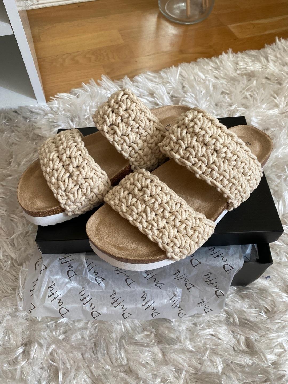 Damen sandalen & slipper - DUFFY photo 1