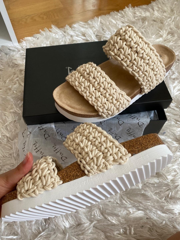 Damen sandalen & slipper - DUFFY photo 2