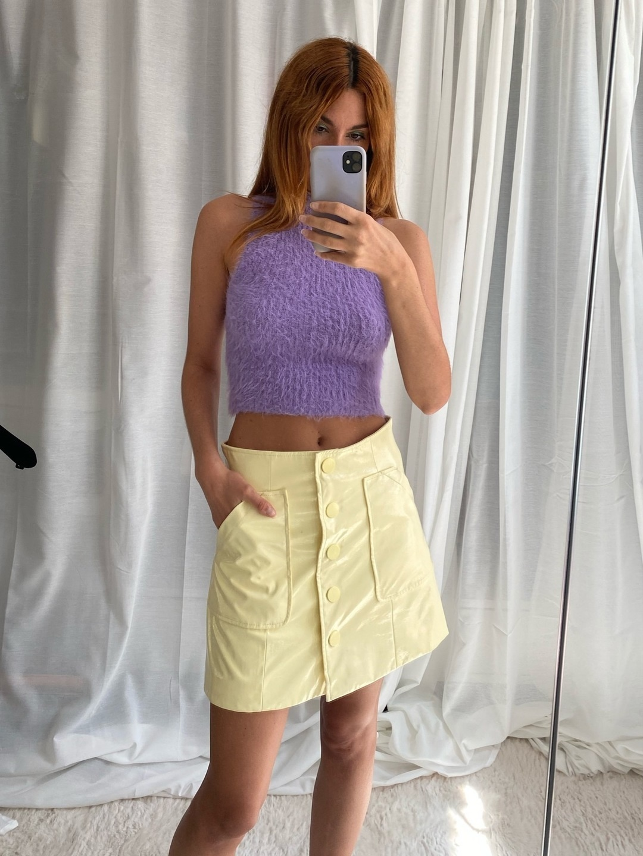 Women's skirts - GANNI photo 1